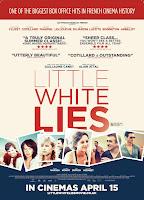 little white lies jean dujardin marion cotillard poster