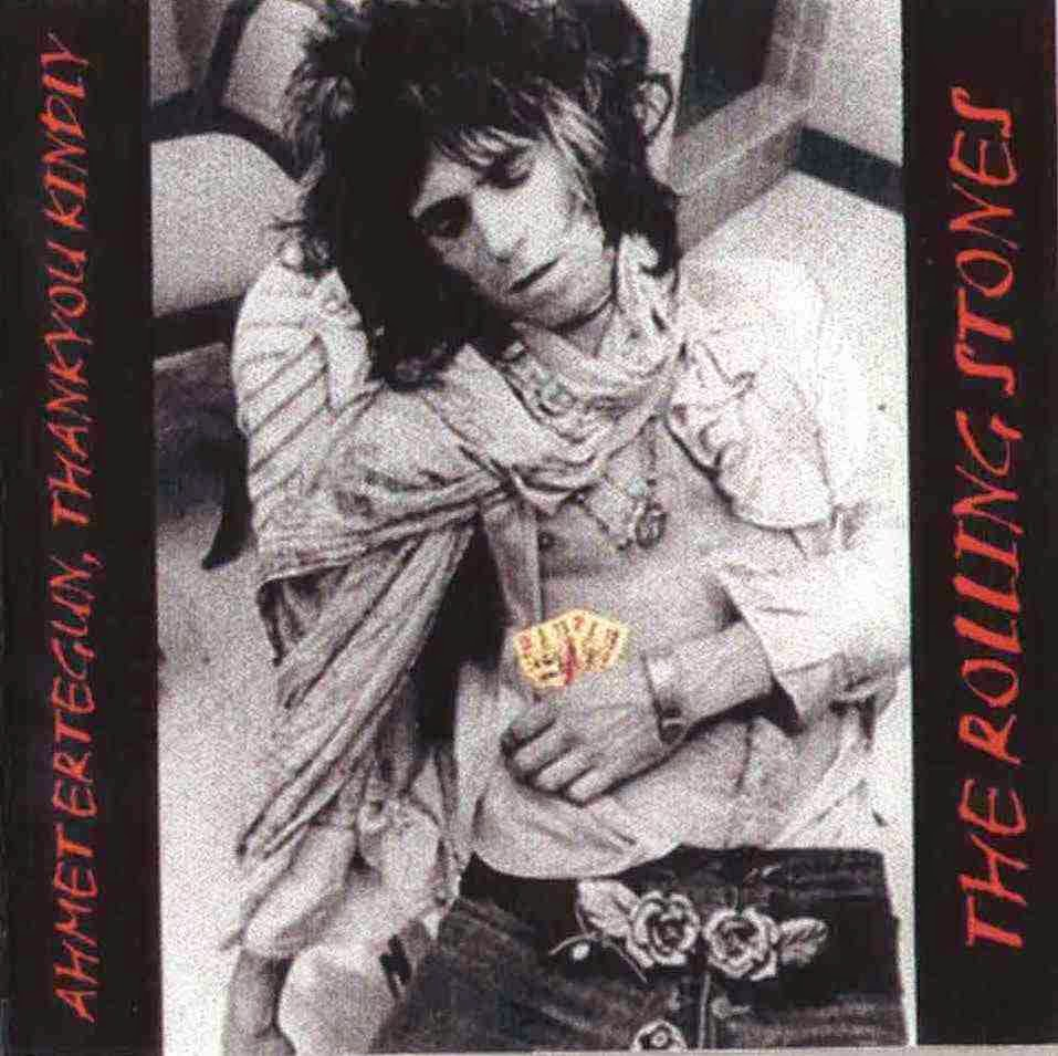 Plumdusty s page pink floyd 1975 06 12 spectrum theater philadelphia - Rolling Stones Ahmet Ertegun Thank You Kindly