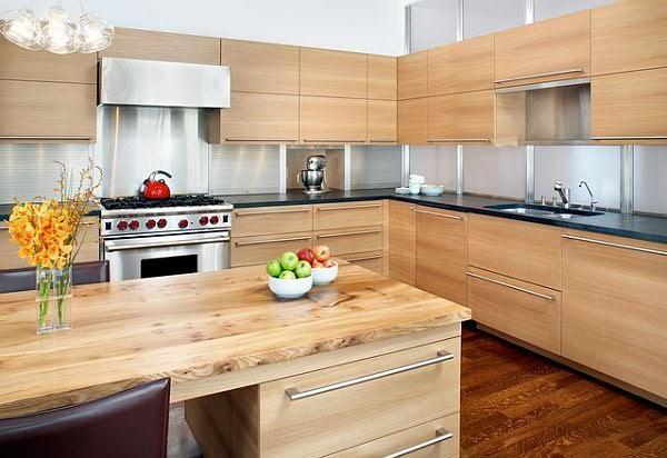 Moderne designer kuche