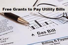 Free_Grants_Money_to_Pay_Utility_Bills
