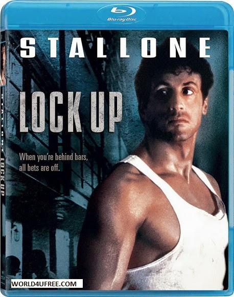 Lock Up 1989 Hindi Dubbed Dual Audio BRRip 300mb