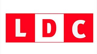 تردد قناة LDC الجديد على النايل سات 2016