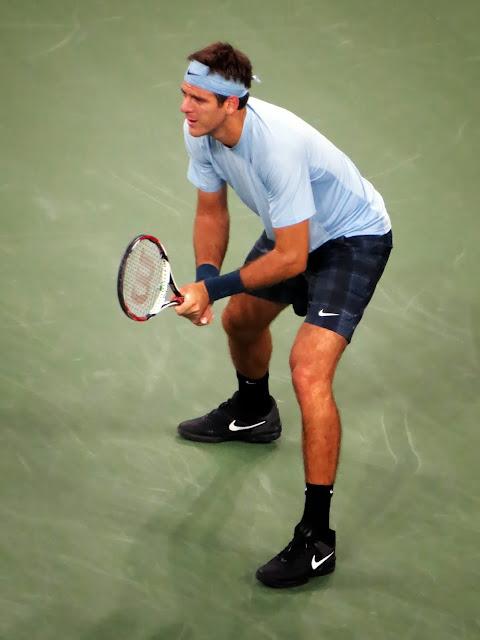 Juan Martin del Potro 2013 US Open