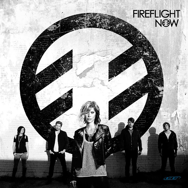Fireflight - Now 2012 English Christian Abum Mp3