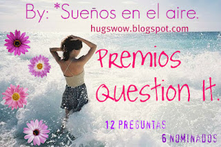 PREMIO QUESTION H