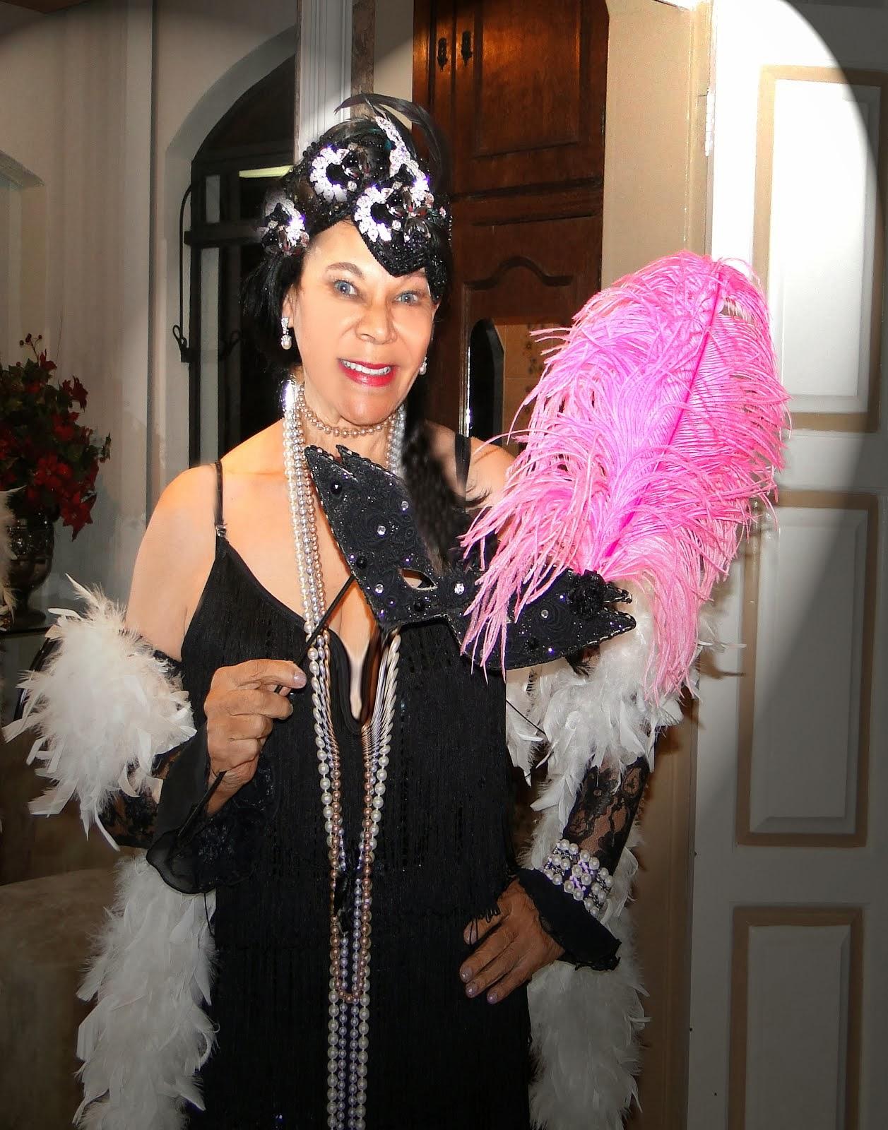 Carnaval Clube Acayaca - 2014