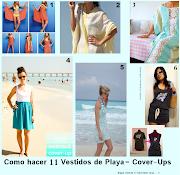 11 vestidos de playa