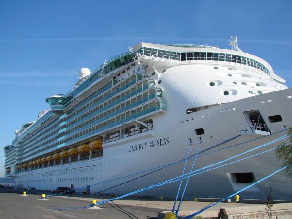 ShipPics Longest Duration World Cruise Ship Trom