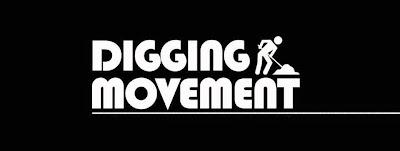 Digging Movement