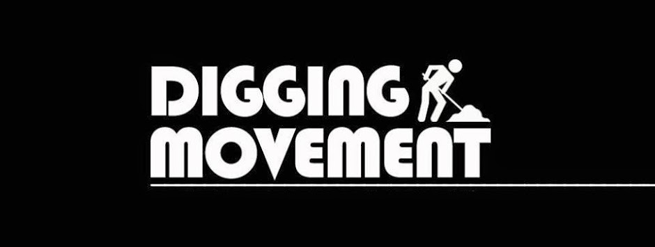 Digging Movement