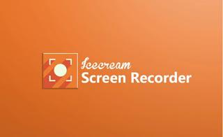 برنامج جديد ومميز فى مجال تصوير الشاشة Icecream Screen Recorder 1.47
