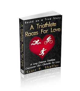 A Triathlete Races For Love