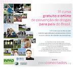 Curso Online para os Pais