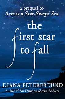 The First Star to Fall book cover