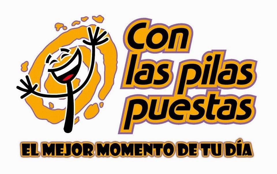 Con Las Pilas Puestas - Blog de Parodias y Sketchs