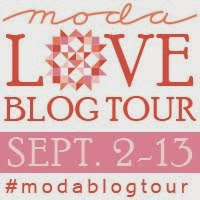10 Days of Moda LOVE
