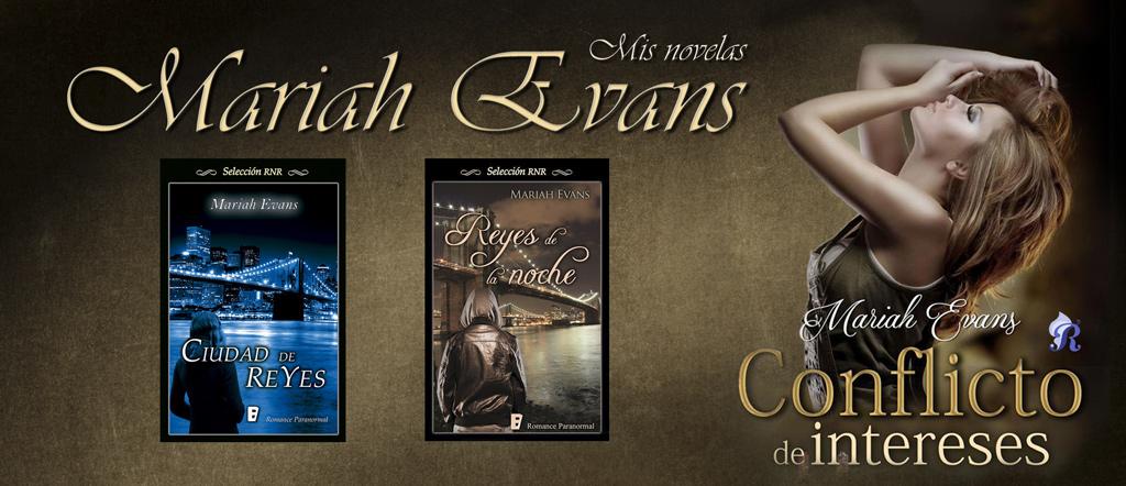 Mariah Evans