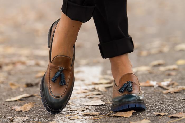 donde comprar Los mejores mocasines para andar comoda y con estilo