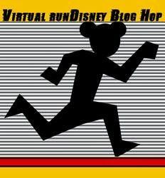 Virtual runDisney