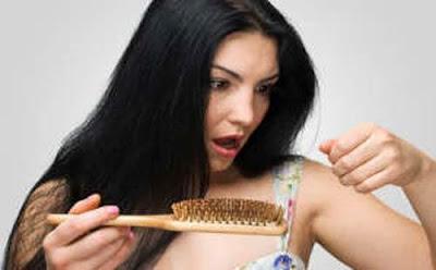 دراسة : ربع نساء العالم مهددات بالصلع - سقوط تساقط الشعر