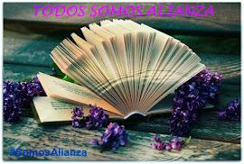 """Únete a """"Todos somos Alianza"""""""