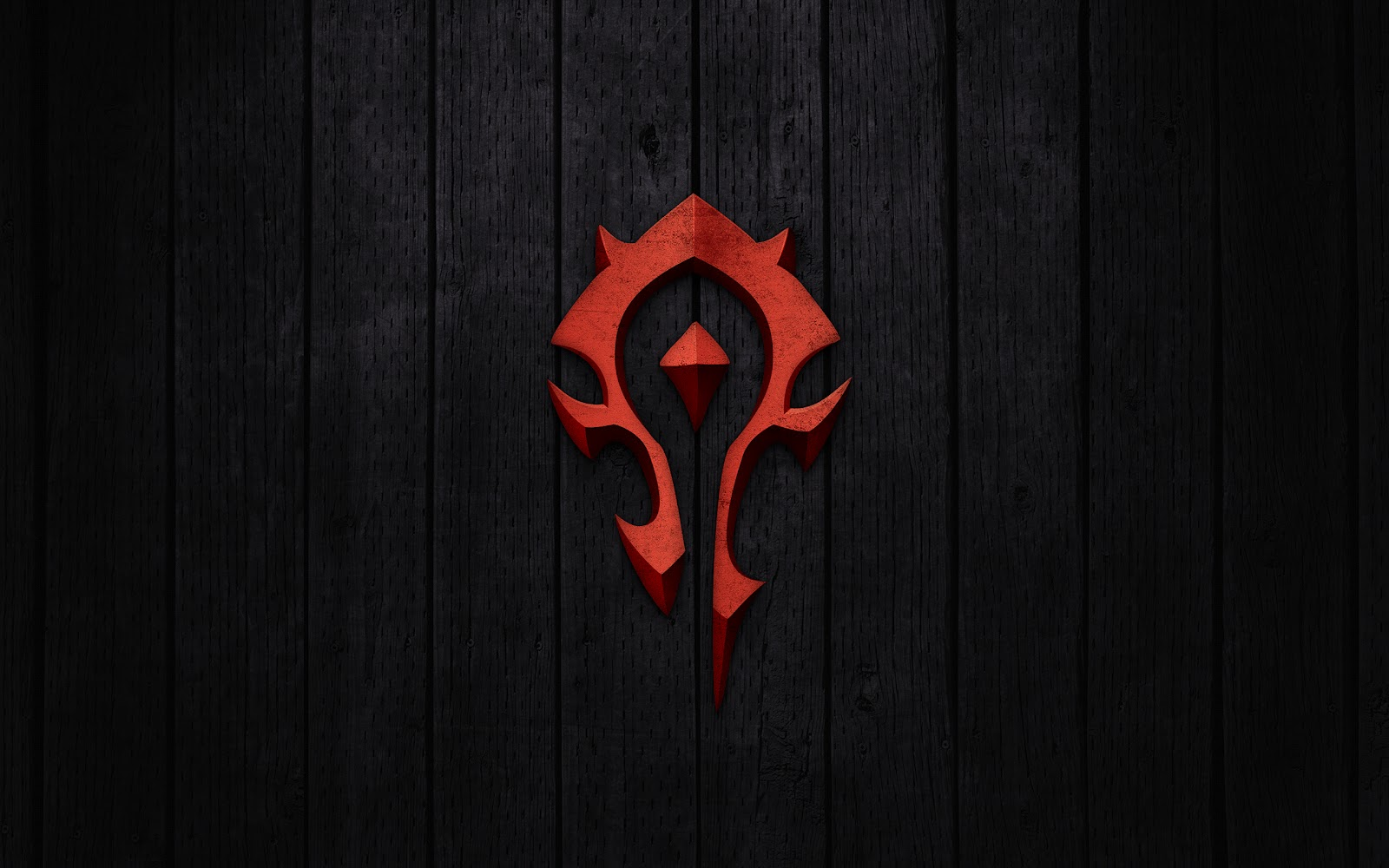 world of warcraft horde trademark symbol logo wow wallpaper background ...