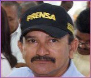 Periodistas del sur solicitan la asistencia social del gobierno para salvarle la vida al comunicador Héctor J.Caamaño de Azua