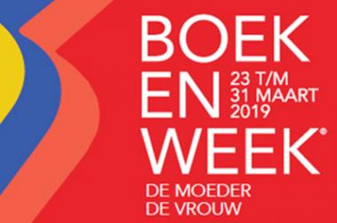 AGENDA March 23-31. EXPO Heldinnen en De moeder De Vrouw, bibliotheek Hardenberg