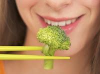 7 motivos para você comer brócolis