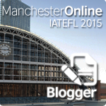 Manchester Online Registered Blogger