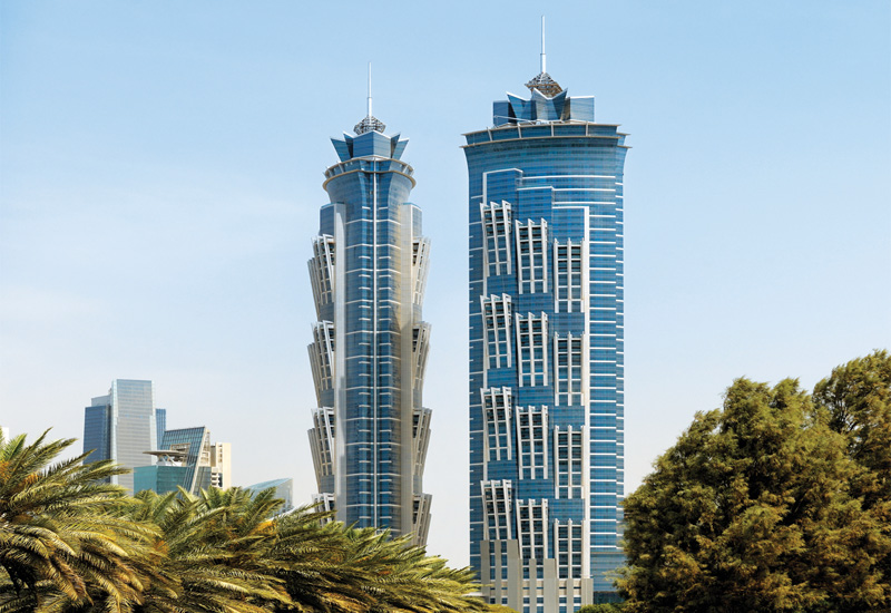 Tallest hotel in the world latest job opportunities in for Tallest hotel in the world