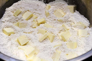 butter-in-flour-mixture
