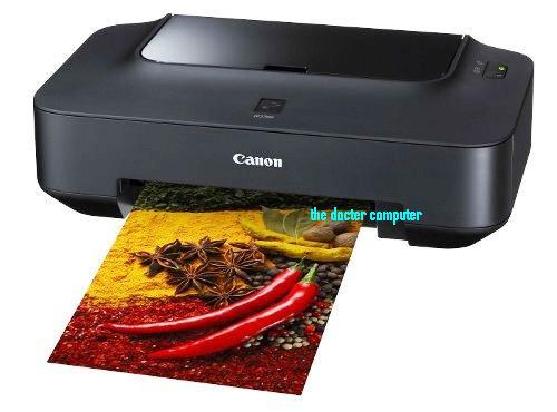 CHAMPEN BLOG: Cara Reset Printer Canon Pixma Ip2770