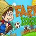 لعبة أهداف المزارع