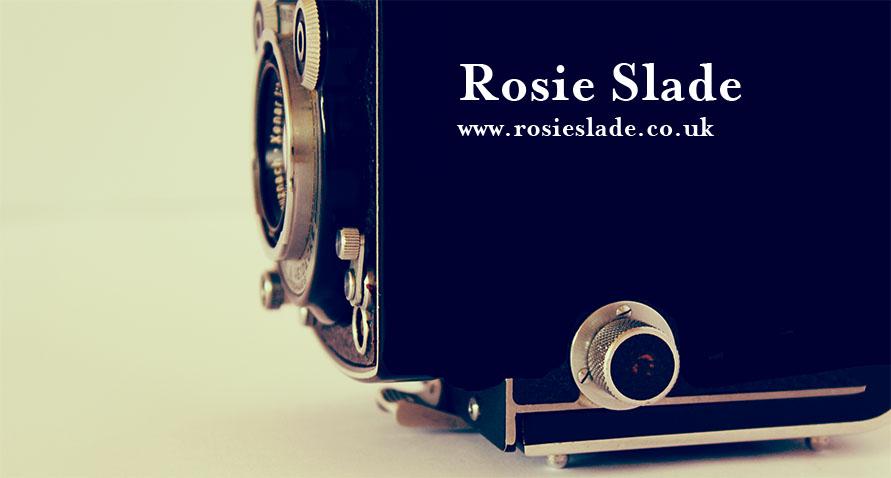 Rosie Slade