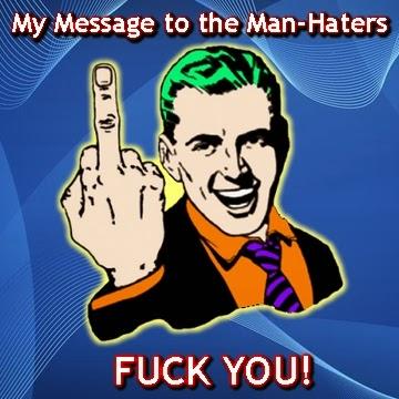 Man-Hater
