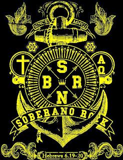 Resenha da banda gospel Soberano Rock, estreando na Central do Rock, para você conhecer, ouvir e contratar.