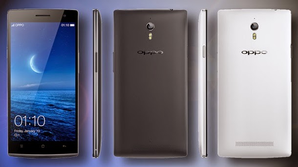 Oppo Find 7a Price & Specification