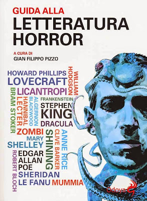 Guida alla letteratura horror, 2014
