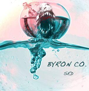 Byron Co. Sed EP 2013