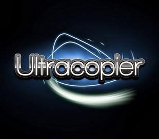 UltraCopier 1.0.1.13