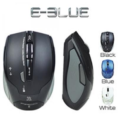 E-Blue Arco II 2.4G Wireless by SANDYTACOM