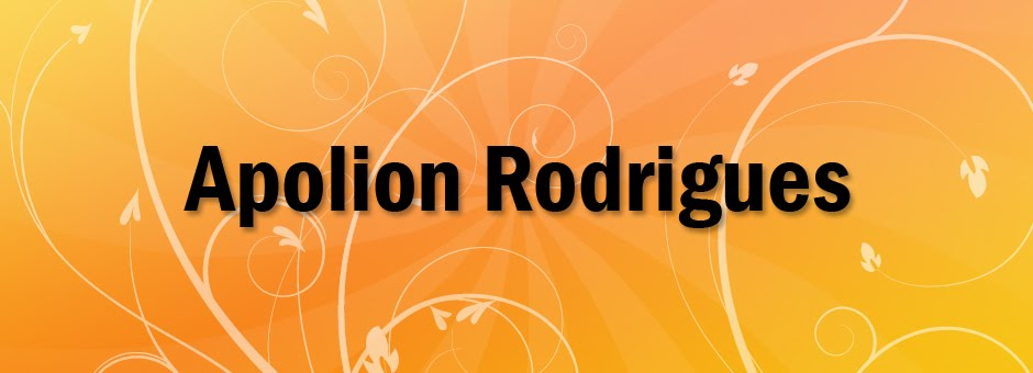 Apolion Rodrigues