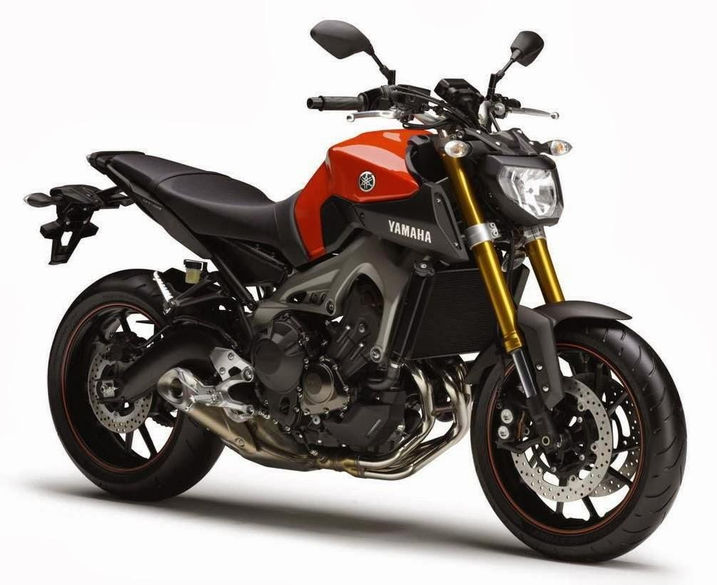 HARGA motor Yamaha 2014 Lengkap