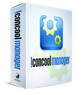 IconCool Manager v6.20 build 121120 Incl Crack