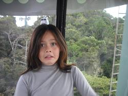 Neta com espanto - Isadora Makino Rodrigues