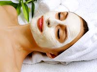Maschere viso pelle secca e maschere viso doposole