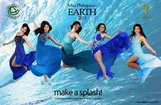 Watch Miss Philippines Earth 2013 Miss+earth