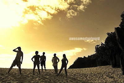 SKY is the Limit...  Heavenly Wonders of Caramoan, Camsur / survvivors of the amazing race