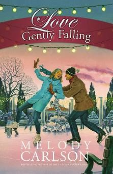 love gently falling cover